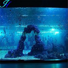 Haijing Acrylic Aquarium Tank Manufacturers