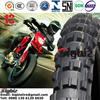 125cc cg125 lug pattern motorcycle tire&inner tune valve pvr70