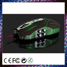 2014 high quality bluetooth ladybug design wireless mouse