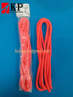 Watermelon Red Nylon Gymnastics Rope