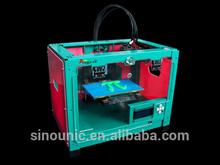 3d deskop digital printer at wholesale price