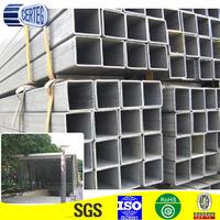 Large diameter steel tubes for oversea export