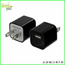 various e cig wall charger adaptor,high quality AC adaptor for electronic cigarette
