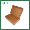 Custom Brown Paper Corrugated Box&Carton Box&Cardboard Box Packaging