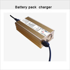 Li-ion/Li-Polymer/ LiFePO4 60 -130W Battery Charger