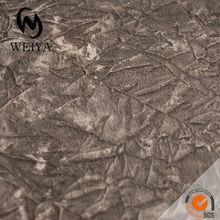 Corduroy leather sofa fabric