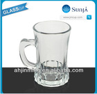 2014 top sale crystal glass coffee cup wholesale coffee cup china