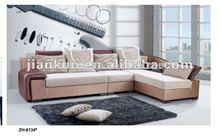 classico di lusso divano funzionale cerniera