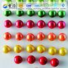 High Quality PEG Filling Tippmann Paintball 0.68 Caliber China Paintballs balls