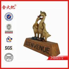 hot sale figurine plastic farm animal toy