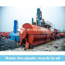 eco-friendly petroleum oil refinery plant