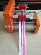 Amydor120 personalized grosgrain ribbon printer / several ribbons print at a time printer manufacturer on alibaba
