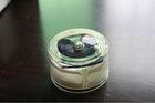 Plastic Mini Decorative Solar LED Light Single Solar Led Light
