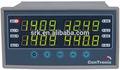 cuatro canales de temperatura del controlador