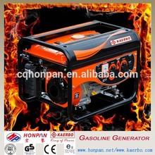 Portable 24 Volt DC Electric Generator 3000W