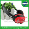 Oem Fashion Stereo Coloured Headphone With Best Price