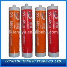 Aluminum silicone sealant/Silicone sealant for aluminum