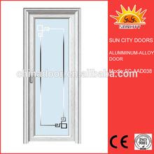 เลื่อนกระชับประตูไม้ตกแต่งภายในsc-aad038