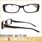 latest european style eyewear optical frame eyeglasses