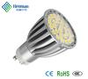 led gu10 spotlights warm white