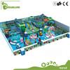 EU standard ocean design large commercial kids soft indoor playground