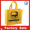tote shopping bag/non woven shopping bag/bags china manufacturer