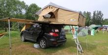 2014 Camping Off Road Car Roof TOP Tent