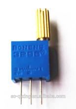 3296w special model long top knob adjustment 10k linear potentiometer