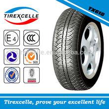china cheap high quality semi steel light truck tire 145r12c