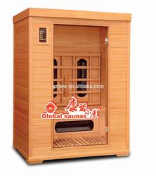 infrared home made steam sauna /sauna chairs