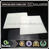Clear sticky silicone rubber pads