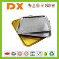 foglio di alluminio piatto
