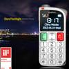 CE certificate senior people turkish mobile phone unlocked old man cellphone