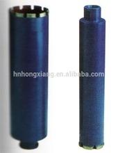 diamond drill for drilling granite,marbe concrete,size 18mm--200mm