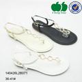 por encargo de la marina elegante blanco zapatos de vestir
