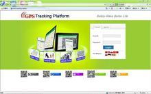 Programmable GSM/GPRS car GPS navigation,car tracker & taxi GPS fleet tracking system