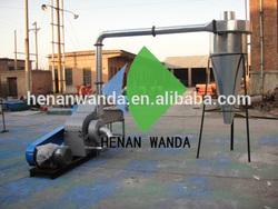 China supplier hammer crushing mill
