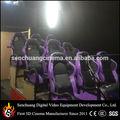 السينما 5d---- الفيلم محاكاة 6d 7d 8d 9d xd كينو/ سينمائية كبينة