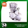 Motorcycle engines single cylinder air cooled 4 stroke 250cc lifan cb250 engine
