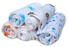 muslin blanket muslin zipper cloth absorbing cloth blanket cotton design baby blanket