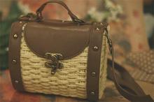 Fashion Luxury Women Handbag Villager Handbags
