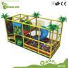 2014 dreamland kindergarten children small indoor playground equipment