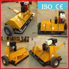 50hp to 80hp tractor use heavy flail mower/cheap cut grass machine