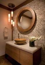 Modern MDF Bathroom Vanity, MDF Bathroom Cabinet, Wooden Bathroom Furniture