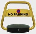 automatische Fernbedienung Sicherheit parkplatz sperren