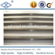 SUR3-1000 JIS standard SUS 304 precision power transmission milling machine stainless steel racks