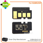 Toner chips reset for samsung ml 1660 printer 1660/1661/1665/1666 cartridge chip for Samsung 104 toner chip