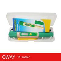electric test meters Promotional pen type ph measurement
