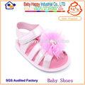De color rosa de cuero de la pu peruano zapatos
