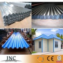 metal roofing sheet design/corrugated galvanized zinc roof sheets metal